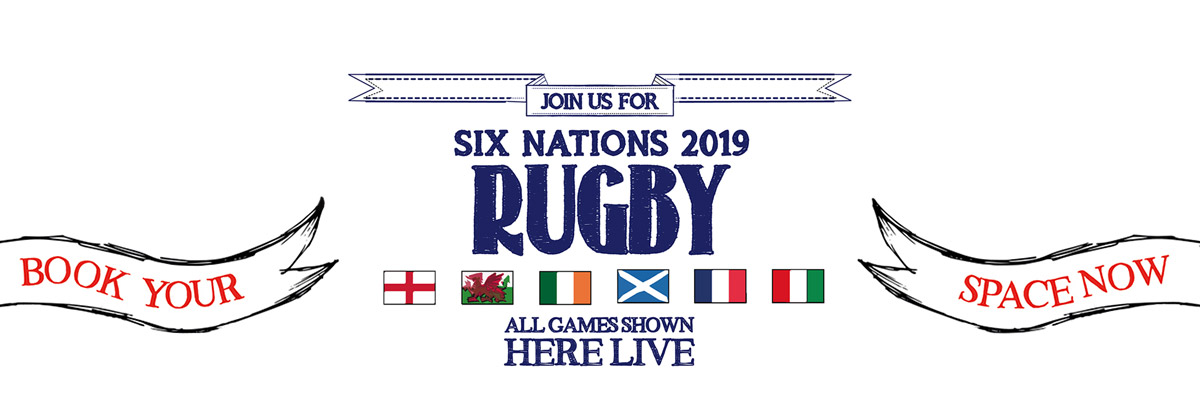 6 Nations Live at Blackheath